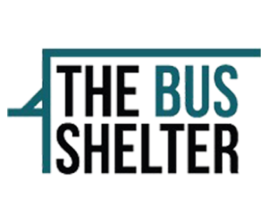 The Bus Shelter - Featured Image